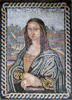 شراء Tableaux Mona Lisa