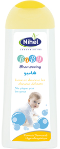 شراء Shampooing pour bébés