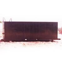 Containers de transport de sable