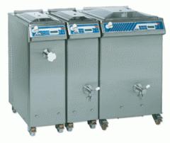 Machine à crème glacée Pastomaster RTX