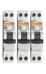 Disjoncteur Série EPC N61 - Unibis