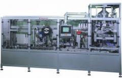 Machines de Conditionnement ,Suremballage Plastique (SBS Machine Sac