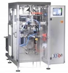 VPL180 Machine à deux axes VFFS avec la technologie d'entraînement linéaire