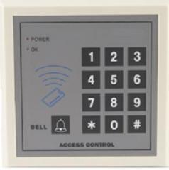 Contrôleur d'accès APM 700