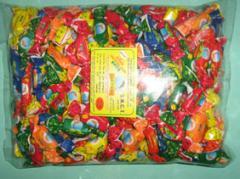 Bonbons Bubble Gum Dauphie