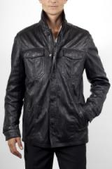 Leather jackets (Dark Skin)
