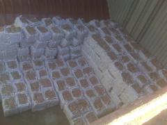 Cement espagnol et turquie