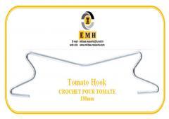 Crochet pour tomate