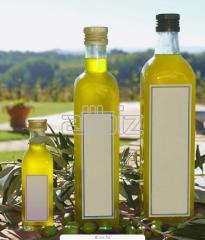 Olive oïl
