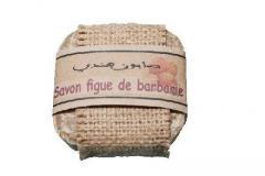 Savon figue de barbarie