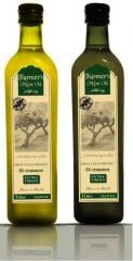 Extra Virgin Olive Oil in Glass Bottles Marasca