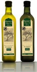 Extra Virgin Olive Oil in Glass Bottles Marasca
