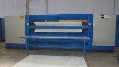 Profile cutting machine BA-S PR100