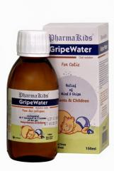 Gripe water pharmakids