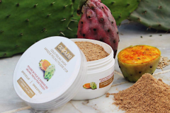 Organic Prickly Pear Seeds Powder
