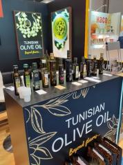 The superior quality Olive oil it is awarded Gold