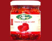 Tomates séchées au solei