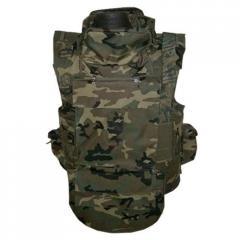 Vêtement militaire