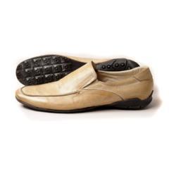 Chaussures homme beige