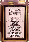Huile d'Olive Extra Vierge (Bidon Metallique)