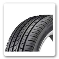 Les pneus (Pirelli)