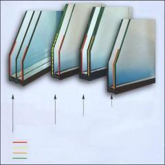 Materials, heat insulating, glass fiber