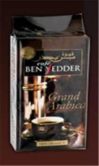 Café grand arabica