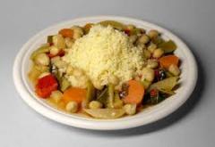 Couscous Groats
