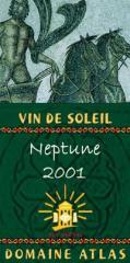 Vin blanc Neptune 2007
