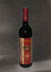 Vin issu de Carignan et de Mourvèdre (Catarina