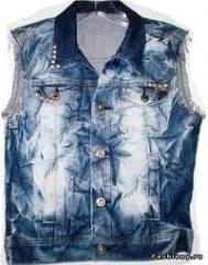 Produits en jeans
