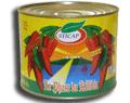 Purée de piments (Harissa)