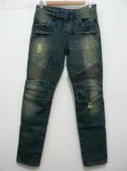 Jeans d hiver