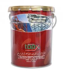 Anticorrosion Primaire et intermédiaire(Epoxy Brai 250 (H.E.S))