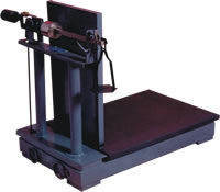 Scales, for weight and quantity control, automatic