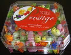 Bonbons Fourrés