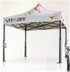 La tente pliante V2