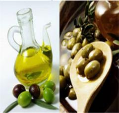 Bio olive