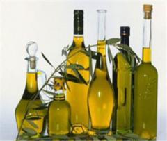 Huile d'olive Tunisien