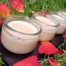 Crèmes de lait