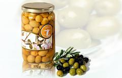 Olive de Table