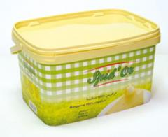 Margarine de table (4,5kg)
