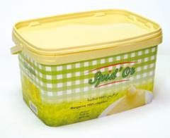 Margarine de table (4,5kg)