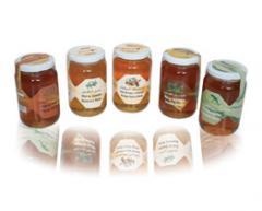 Miel de consommation