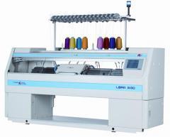 Machines de tricotage rectiligne STEIGER  (Libra 3.130)