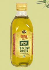 Extra virgin olive oil 0,500 ml