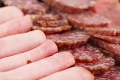 Le salami