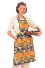 Tablier de cuisine SALSA