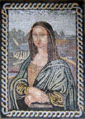 Tableaux Mona Lisa