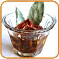 Sauce Piquante (Harissa)